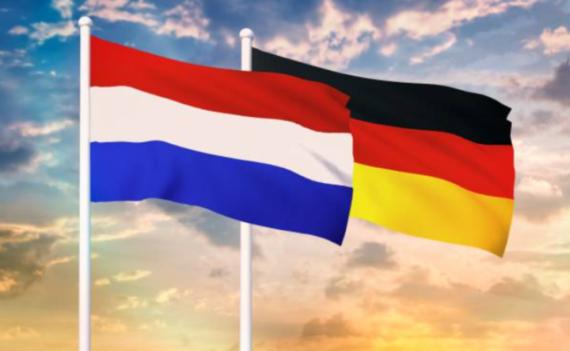 deutschland niederlanden
