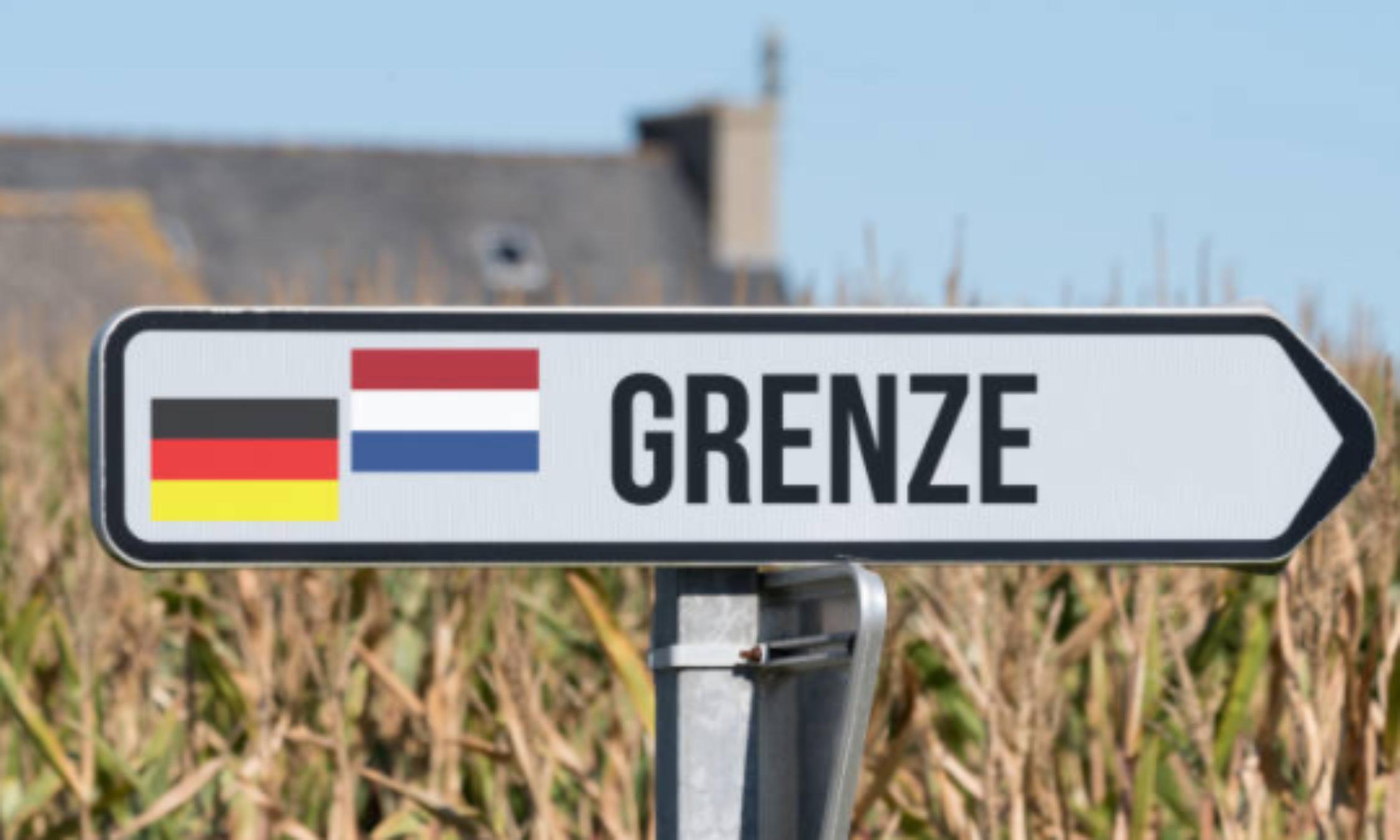 grenze niederlanden