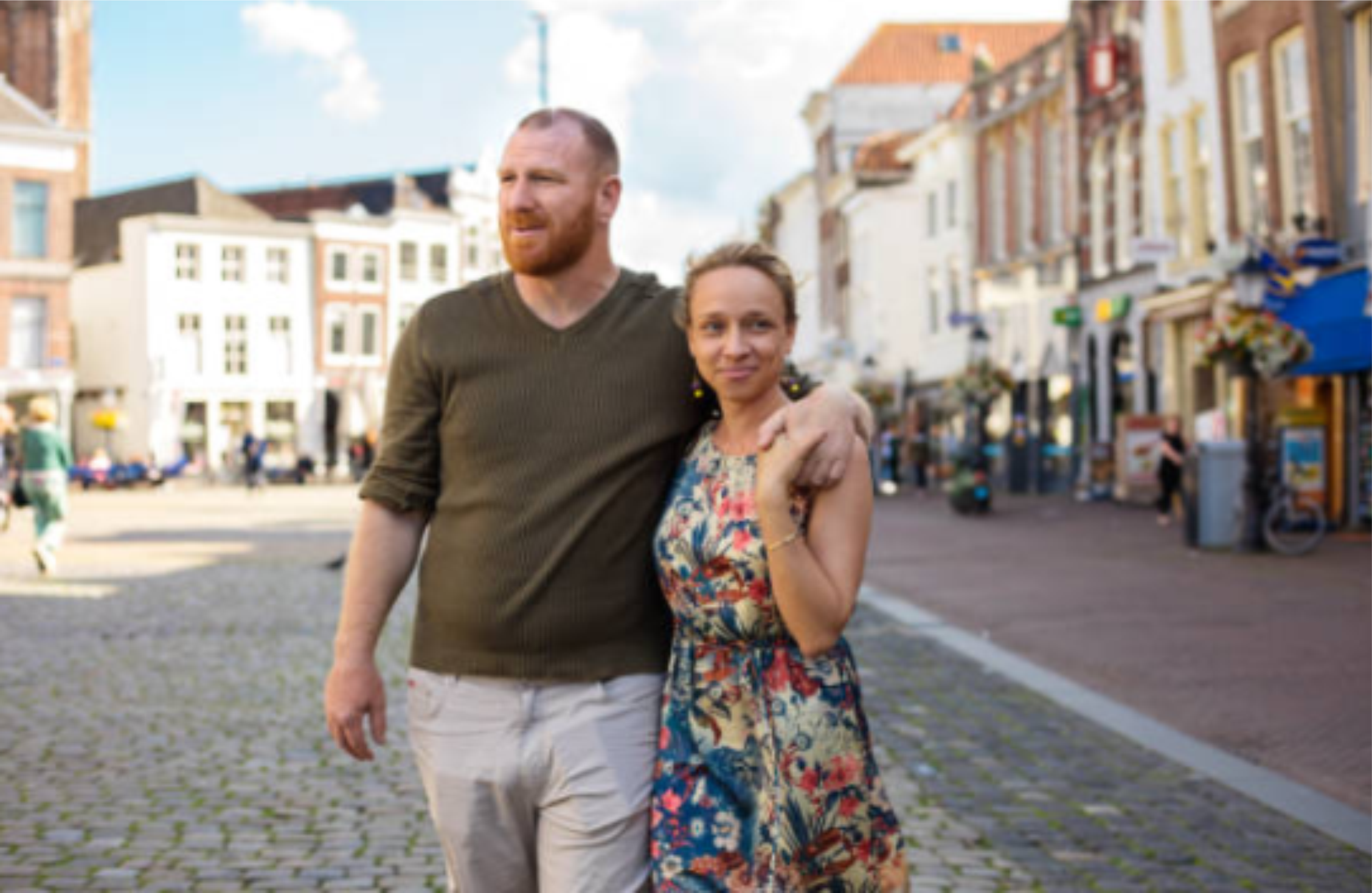 nederland paretners