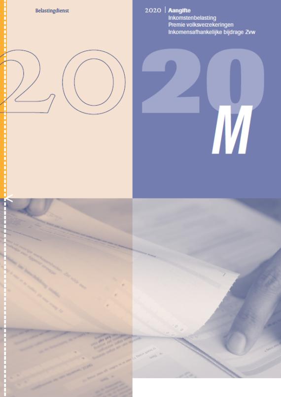 M-Biljet M-Form PDF Donwload