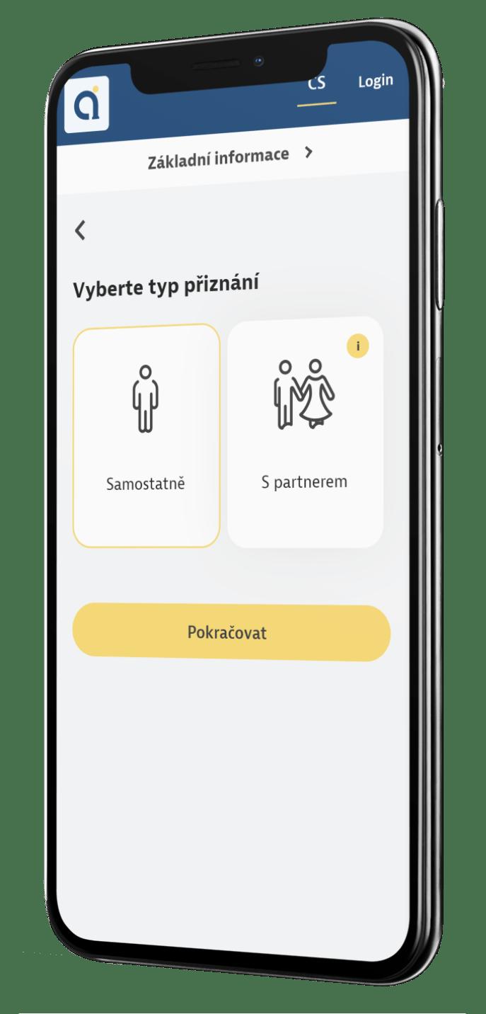 Mobile Czech2